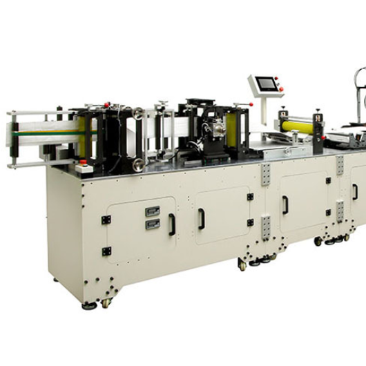 High Performance Efficiency Anti-virus Face Mask Forming Making Machine Face Mask Machine