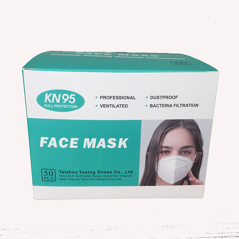 KN95 mask ffp2 foldable mask factory stock ffp3 N95 Face Mask with cheap price
