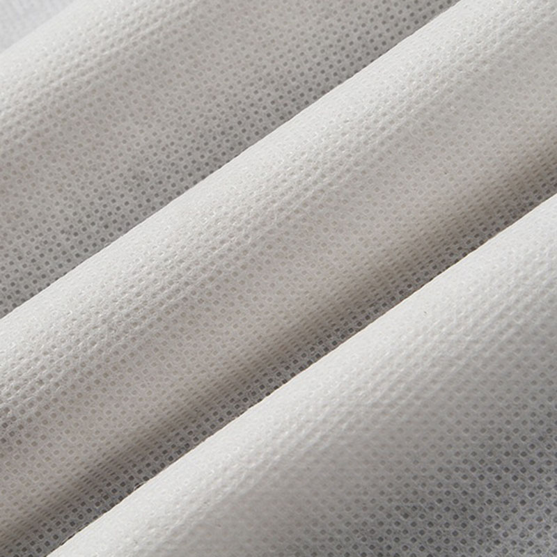 pp intermediate nonwoven jumbo roll filter fabric wet laid manufacture of nonwovens cloth raw materi