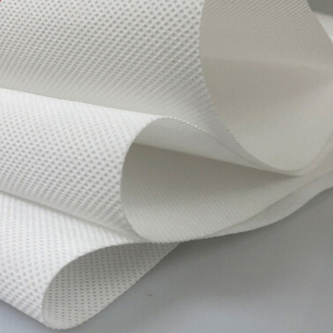 polypropylene spunbond pgi star bfe 99 melt blown nonwovens fabric roll size