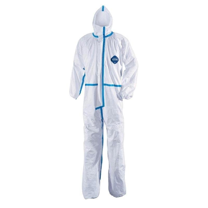 Disposable medical protective clothing waterproof overall safety personal hospital surgical clothing